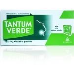 Tantum Verde pastiles-200